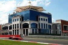 Formel 1 - Merhaba Istanbul!: Blog: Nach WMSC mehr Fragen als Antworten
