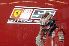 Formel 1 - R�ikk�nen vs. Alonso: Ausblick 2014: Kracht es bei Ferrari?