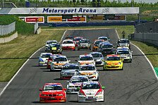 Mehr Motorsport - Endlich wieder Tourenwagen: ADAC Procar: Saisonstart in Oschersleben