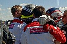 Mehr Motorsport - Von Indy bis Oschersleben