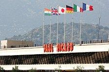 Formel 1 - Nur noch Kleinigkeiten zu kl�ren: Frankreich-GP: Einigung mit Ecclestone