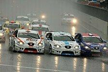 Seat Supercopa - Thiim glücklicher Gewinner