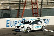 Seat Supercopa - Marschall gewinnt eindrucksvoll