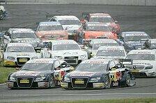 DTM - Elf Mal durch Europa: Rennkalender 2009 steht