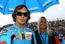 MotoGP - Zur�ck in der K�nigsklasse: Edwards entt�uscht, Vermeulen freut sich