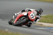 Bikes - Michael Schumacher in Oschersleben