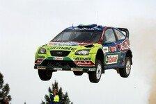 WRC - Entscheidung auf feinem Sand: Vorschau Rallye Sardinien