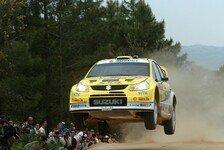 WRC - Es geht voran
