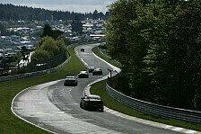 Mehr Motorsport - Campen im Br�nnchen: Die Partyzone an der Nordschleife