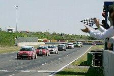 MINI Trophy - GT Masters