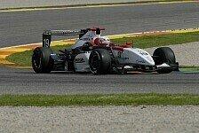 Formula Master - Ein gutes Sprungbrett