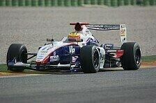 Formula Master - Bilder: Spanien - 1. & 2. Lauf