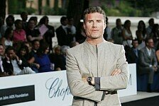 Formel 1 - Troph�e f�r den Nachfolger: FIA-Gala: Coulthard fungiert als Gastgeber