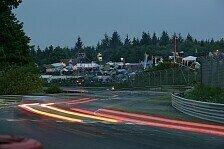 Mehr Motorsport - Zwei Welten treffen aufeinander: 24 Stunden rennen