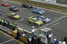 Mehr Motorsport - Die Anspannung stieg min�tlich: Mehr als nur 24 Stunden