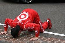 IndyCar - Das dritte Rennen in vier Wochen: Richmond steht vor der T�r