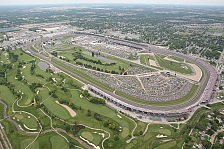 Coronavirus: IndyCar will Indy 500 trotz Abraten durchziehen