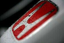 Formel 1 - Schwieriger Verkaufsprozess: Honda sieht keinen K�ufer