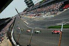 IndyCar - Mehr Action f�r die Fans: Neuer Quali-Modus f�r die Indy 500
