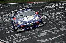 24 h N�rburgring - Rennen 2008