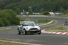 MINI Trophy - ADAC 24-Stunden-Rennen