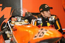 MotoGP - Back to the Roots: KTM: Kallio wird MotoGP-Testfahrer