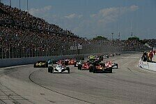 IndyCar - Fokus auf Racing legen: Andretti weint Patrick keine Tr�ne nach