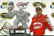 NASCAR - Dover 400