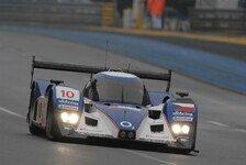 Mehr Motorsport - Keine Macht den Benzinern: M�cke peilt Top-5-Platz an