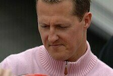 Bikes - Schumacher auf dem Nürburgring