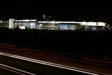 Formel 1 - Die Einfrierung ist schuld: Symonds erkl�rt Stellenabbau