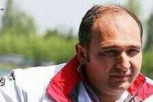 Formel 1 - Angebliches Rettungspaket von Kolles: Ist die Campos-Rettung geschafft?