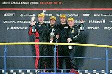 MINI Trophy - Rock the Race
