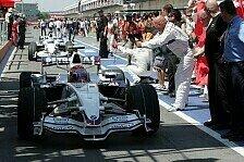 Formel 1 heute vor 13 Jahren: Kubica bringt Kanada zum Staunen