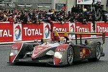 Mehr Motorsport - Fehlerfrei zum Sieg: Audi besiegt Peugeot und das Wetter