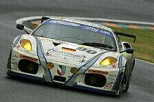 Le Mans Serien - Unbeschreiblich