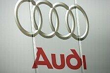 Formel 1 - Audi: F1-Einstieg? Reine Spekulation!