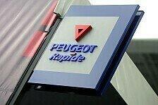 Formel 1 - Kein erneuter Einstieg in die Formel 1: Peugeot bestreitet �bernahme-Ger�chte