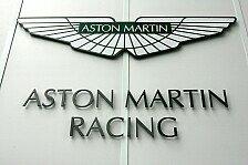 Formel 1 - Eine tolle Zeit, um einzusteigen: Aston Martin denkt �ber F1 nach