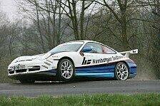 DRM - Vorschau Eifel-Rallye