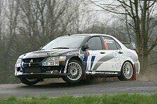 DRM - ADAC Hessen Rallye Vogelsberg