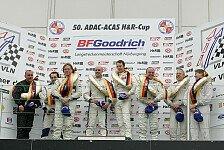 VLN - Bilder: 50. ADAC ACAS H&R-Cup - 3. Lauf