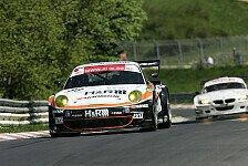 VLN - Alzen Motorsport mit unglaublicher Pole-Zeit