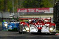 Le Mans Serien - Monza