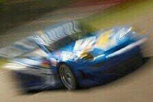 Le Mans Serien - Spa-Francorchamps