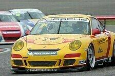 Mehr Motorsport - Angriff in Asien