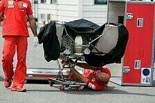 Formel 1 - Nicht geschummelt, sondern die Regeln gebogen: Williams sieht keine Motorens�nder