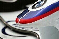 Formel 1 - Neue Regeln, neue Autos: Video - Vorbereitungen auf 2009