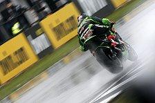 MotoGP - Schwierige Bedingungen in den USA: Anthony West nutzt die Regengunst erneut