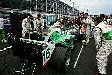 Formel 1 - Brawn und Fry sind optimistisch: K�ufer f�r Honda in Sicht?